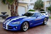 2006 Dodge Viper SRT-10 Coupe 2-Door