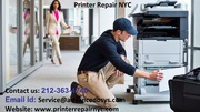 Printer Repairs Of All Brands